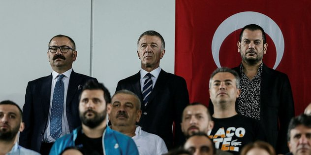 Trabzonspor Başkan Yardımcısı Ertuğrul Doğan: 10 günde 3-4 transferi bitiririz
