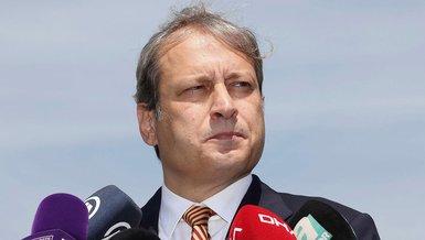 Son dakika spor haberleri: Galatasaray Başkan Adayı Burak Elmas'tan teknik direktör açıklaması! Fatih Terim...