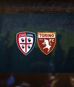 Cagliari-Torino maçı saat kaçta? Hangi kanalda?