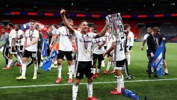 Premier Lig'e yükselen üçüncü takım Fulham oldu!