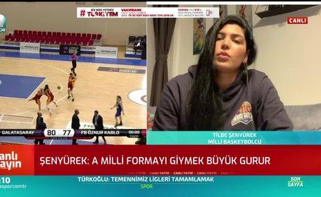 """""""Fenerbahçe'de hak ettiğim süreleri bulamadım"""""""