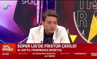 "Flaş sözler! ""Beşiktaş 8 senedir..."""