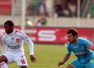 Diyarbakırspor - Sivasspor (TSL 21. hafta maçı)
