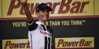 13. etabı Warren Barguil kazandı