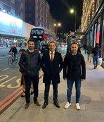 """Adil Gevrek: """"Kamara'yı bekliyoruz"""""""