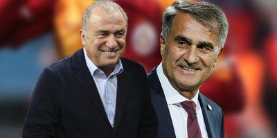 EURO 2020 sürprizi! Şenol Güneş ve Adem Büyük....
