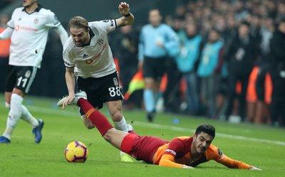 Mourinhonun yeni prensi Galatasarayın genç ismi Ozan Kabak