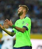 Galatasaray rakibi Schalke 04, Bundesliga'da 3'te 0 yaptı