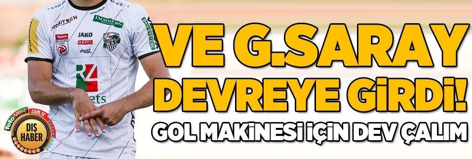 """galatasaray gol makinesi weissman icin bastiriyor 3 dev kulube transfer calimi 1598689271959 - Galatasaray için Cabezas'tan resmi transfer açıklaması! """"Bedava oynarım"""""""