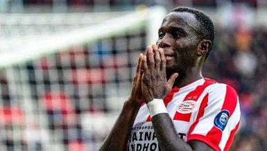 PSV Eindhoven'da Bruma için karar verildi!