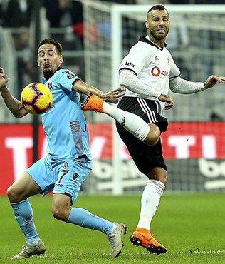 Pereira, Rize maçında yok