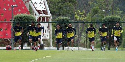 Fenerbahçe'ye izin çıkmadı! TFF...