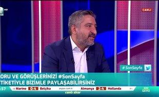 """Flaş sözler: """"Abdullah Avcı Lemina'yı istemedi"""""""