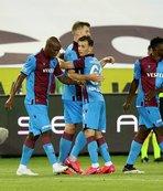Fırtına 2.'lik aşkına! İşte Trabzonspor'un Kayseri maçı 11'i