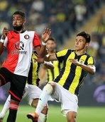 Eljif Elmas'tan ilk gol!
