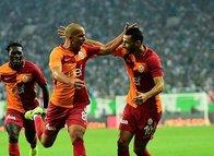 """Levent Tüzemen: """"Galatasaray'da Feghouli ve Belhanda'yı bir de bu sezon izleyin"""""""