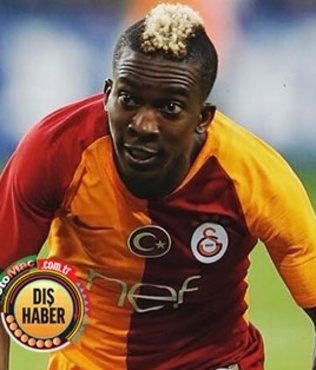 Galatasaray transfer teklifini yaptı! Onyekuru yerine Youcef Belaili