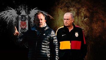 Transfer gerçeği ortaya çıktı! Beşiktaş ve G.Saray...