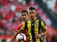"""Giuliano'nun menajerinden tehdit! """"Beşiktaş'a, Galatasaray'a götürürüm"""""""