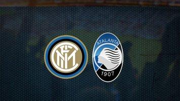 Inter-Atalanta   CANLI
