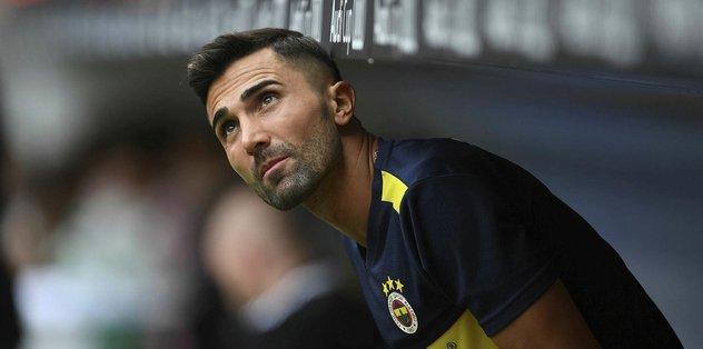 Hasan Ali ortada kaldı! Fenerbahçe... - Futbol -