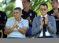 Beşiktaş'ta büyük kriz! İşte olayların perde arkası