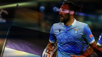 Muriqi kararını verdi! Lazio ve F.Bahçe...