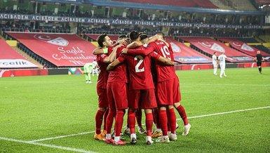 A Milli Futbol Takımı'mız Macaristan karşısında 3 ihtimalli maça çıkacak! Eğer yenersek...