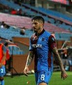Trabzon yara aldı