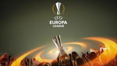 UEFA Avrupa Ligi son 32 turu programı! Hangi takım saat kaçta oynayacak?