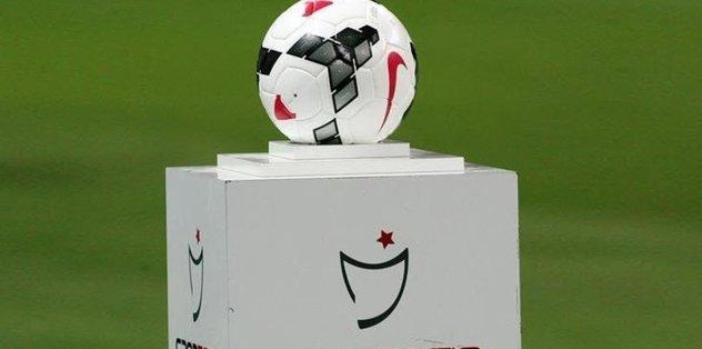 Spor Toto Süper Lig'de 34. hafta fikstürü açıklandı! Maçlar aynı saatte