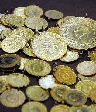 Altın fiyatları bugün ne kadar? Kapalıçarşı'da çeyrek altın yükseliyor mu?