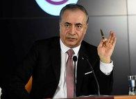 TFF kararı sonrası Mustafa Cengiz flaş açıklamalarda bulundu