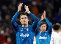 Cristiano Ronaldo'dan Juventus'a şok mesaj!