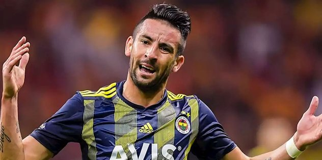 Fenerbahçeli Mauricio Isla bin pişman! O karar... - Futbol -