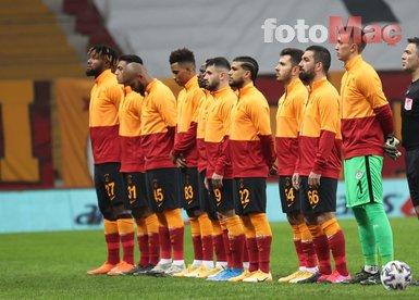 Son dakika spor haberleri: Spor yazarları Galatasaray-Büyükşehir Belediye Erzurumspor maçını yorumladı