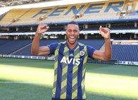 Fenerbahçe'nin yeni transferi Zanka formayı giydi! İşte ilk görüntüler...
