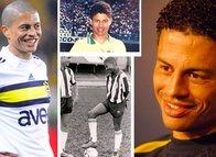 Alex de Souza 40 yaşında!