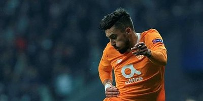 Galatasaray'ın gözü Portolu Alex Telles'te