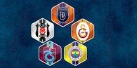 Şaşırtan tablo! Süper Lig'de ikinci yarının puanına göre...