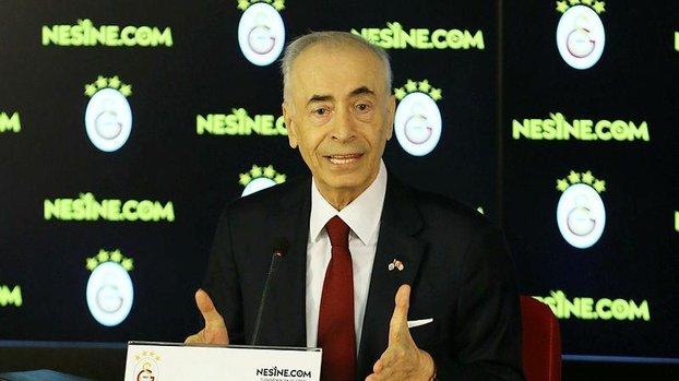 Mustafa Cengiz Galatasaraylı oyunculara da çattı #