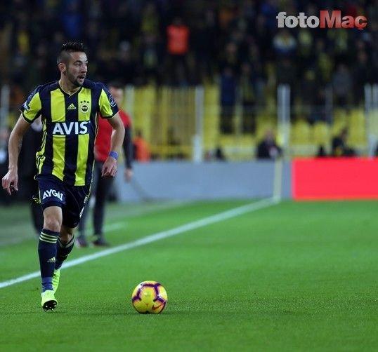 Fenerbahçe görüşmelere başladı! İmzalar ve ayrılıklar peş peşe...