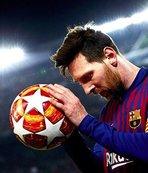 Messi Barcelona'ya sözleşme şartını sundu! 4 transfer...