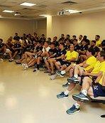 Fenerbahçe'ye VAR eğitimi verildi