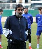 Karabükspor'un gözü gelecek sezonda