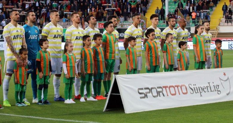 Fenerbahçe Ersun Yanal'dan kurtulmalı!