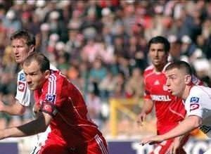 Sivasspor - Gençlerbirliği (TSL 26. hafta maçı)