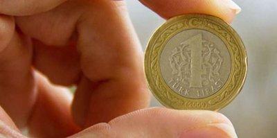 1 Lira'lık kuponla 460 bin Lira kazandı!