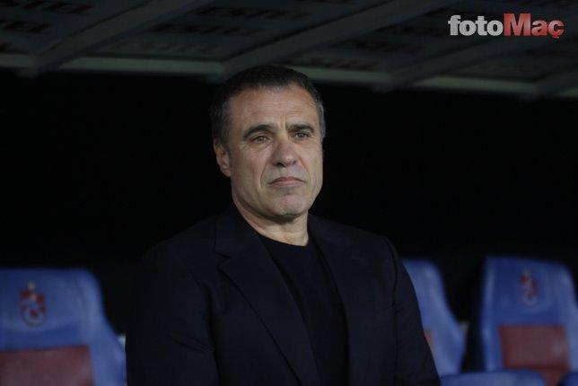 Ersun Yanal'ın Fenerbahçe sözleri sonrası taraftar ayağa kalktı