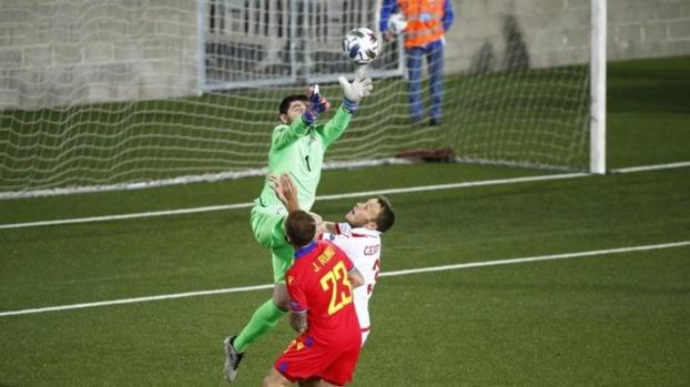 Andorra 0-0 Malta | MAÇ SONUCU #